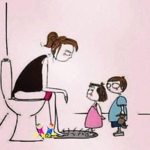 mamma bagno
